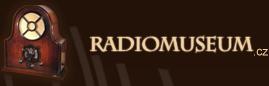 Radiomuseum.cz - odkaz domů